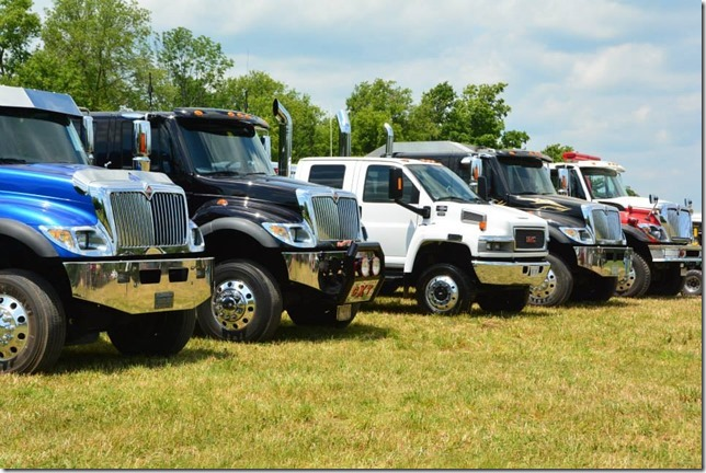 Silver Willow Classic Car And Truck Show Venue Layout - Car and truck shows near me